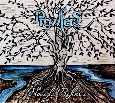 PROWLERS - Navigli RIflessi Cd Digisleeve